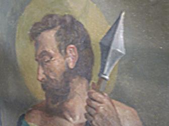 restaurateur de peinture murale